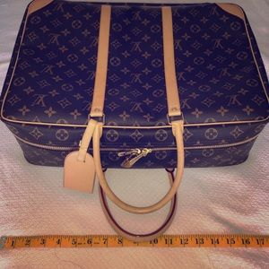 Louis Vuitton- Travel Sirius 70